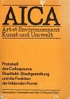 AICA-Actes du Colloque-Vol1-1977